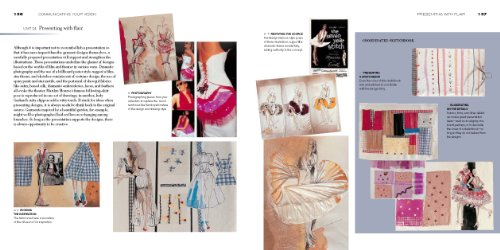 Fashion Design Drawing Course Principles, Practice, and Techniques: the New Guide for Aspiring Fashion Artists -- Now with Digital Art Techniques 2nd 2011 (Revised) edition cover