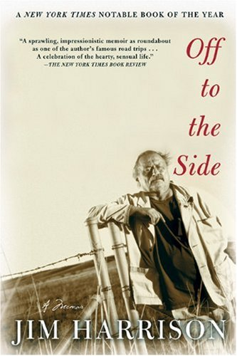 Off to the Side A Memoir  2002 edition cover
