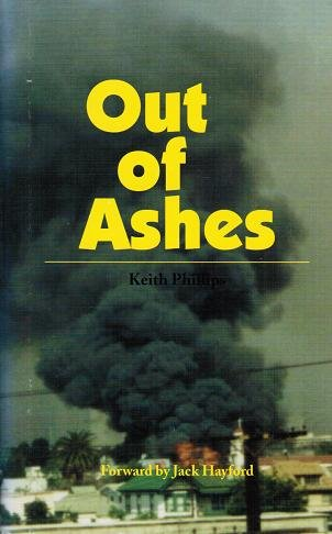 Out of Ashes N/A 9780965555302 Front Cover