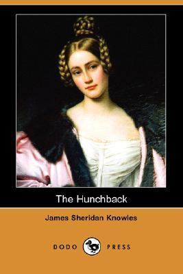 Hunchback  N/A 9781406529302 Front Cover
