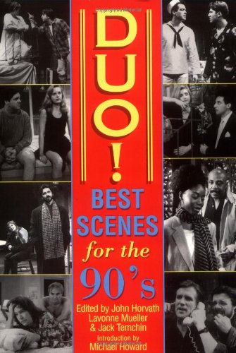 Duo! Best Scenes for the 90's  1996 edition cover