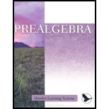 Prealgebra 4th edition Bundle N/A 9781932628302 Front Cover