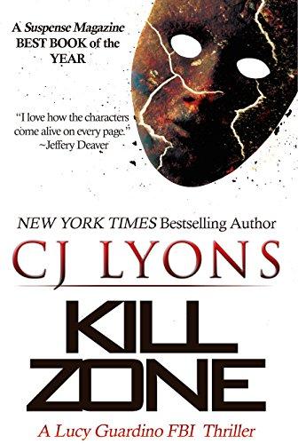 Kill Zone   2015 9781939038302 Front Cover