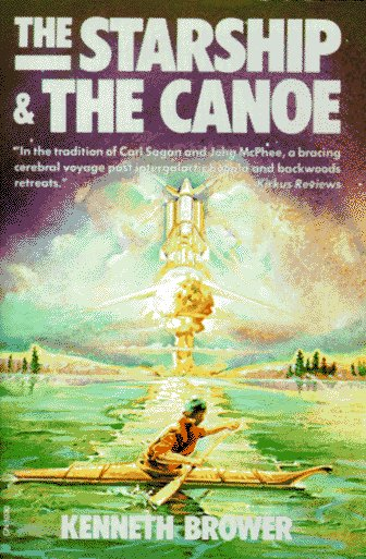 Starship and the Canoe N/A 9780060910303 Front Cover