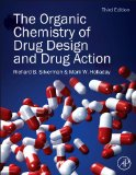 Organic Chemistry of Drug Design and Drug Action  3rd 2014 edition cover