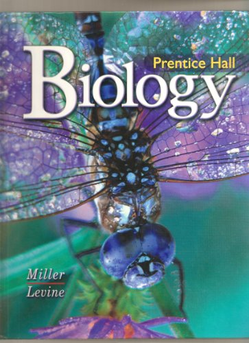 Prentice Hall Biology, 2002   2002 (Student Manual, Study Guide, etc.) edition cover