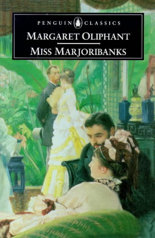 Miss Marjoribanks   1998 edition cover