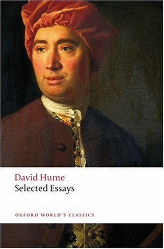 Selected Essays   2008 edition cover