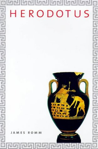 Herodotus   1998 edition cover