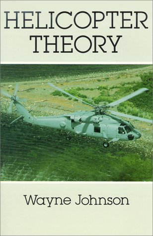 Helicopter Theory   1994 (Unabridged) edition cover
