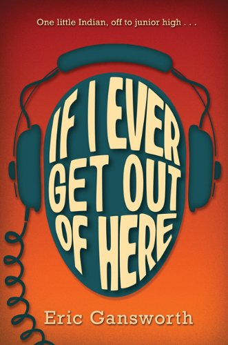 If I Ever Get Out of Here   2013 edition cover