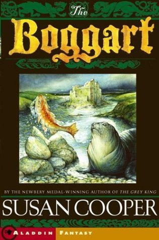 Boggart   2004 edition cover
