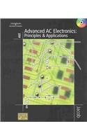 Advanced AC Electronics Principles and Applications  2004 edition cover