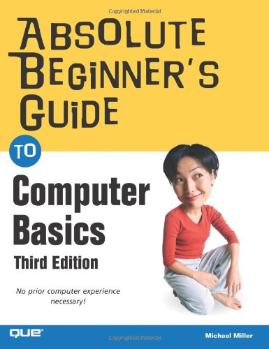 Computer Basics  3rd 2006 (Revised) edition cover
