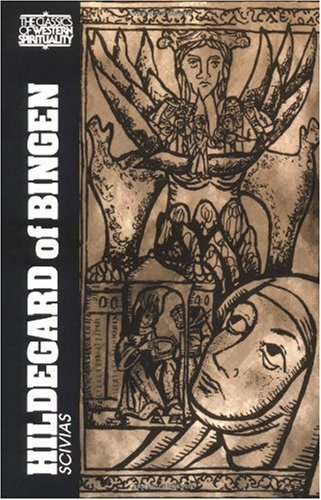 Hildegard of Bingen Scivias N/A edition cover