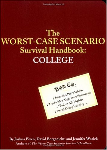 College   2004 edition cover