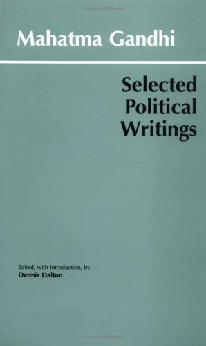 Selected Political Writings   1996 edition cover