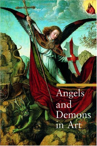 Angels and Demons in Art   2005 edition cover
