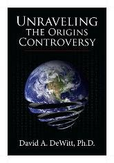 Unraveling the Origins Controversy   2007 edition cover