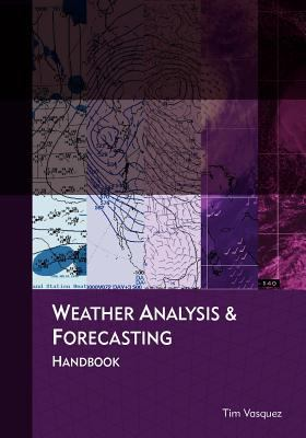 WEATHER ANALYSIS+FORECASTING H N/A edition cover