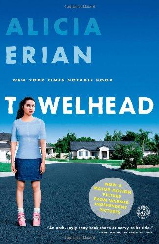 Towelhead A Novel N/A edition cover