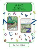 A to Z The Alphabet in Rhyme and Pictures N/A edition cover