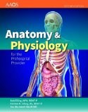Anatomy and Physiology for the Prehospital Provider  2nd 2015 edition cover
