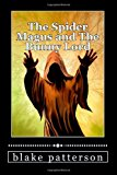Spider Magus and the Bunny Lord  N/A 9781483934303 Front Cover