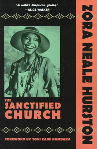 Sanctified Church  N/A 9781569247303 Front Cover
