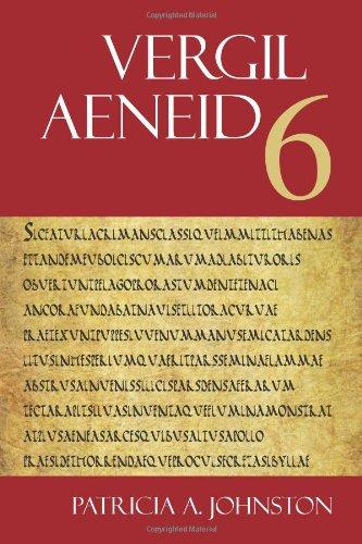Aeneid 6   2012 edition cover