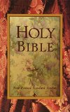 NRSV LC Bible 1st edition cover
