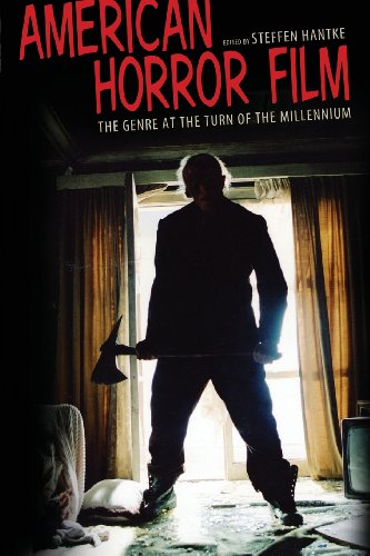 American Horror Film The Genre at the Turn of the Millenium  2010 edition cover