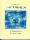 Basic Chemistry  7th 1996 (Revised) 9780133736304 Front Cover