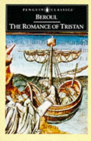 Romance of Tristan   2005 edition cover