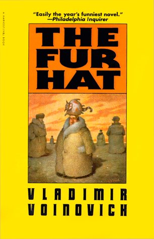 Fur Hat   1991 9780156340304 Front Cover