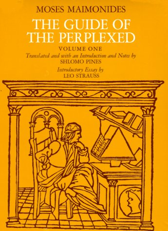 Guide of the Perplexed   1974 (Reprint) edition cover
