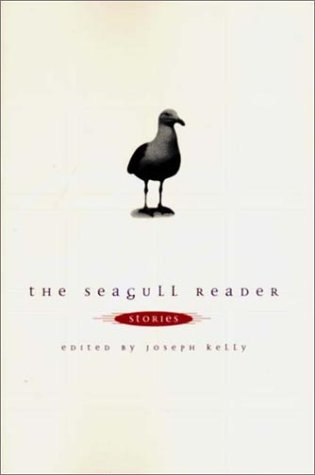 Seagull Reader Stories  2001 edition cover