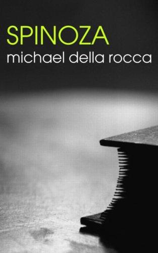 Spinoza   2008 edition cover