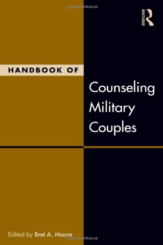 Handbook of Counseling Military Couples   2012 edition cover