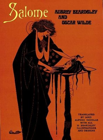 Salome  N/A edition cover