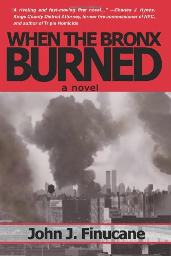 When the Bronx Burned  N/A edition cover