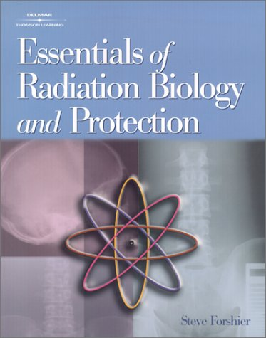 Essentials of Radiation Biology and Protection   2002 edition cover