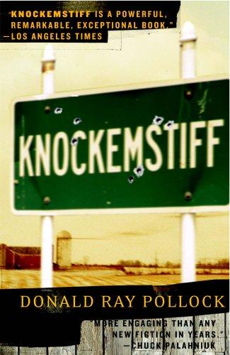 Knockemstiff  N/A edition cover