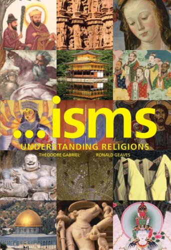 Isms Understanding Religion N/A edition cover