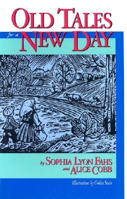 Old Tales for a New Day  2nd (Reprint) 9780879757304 Front Cover