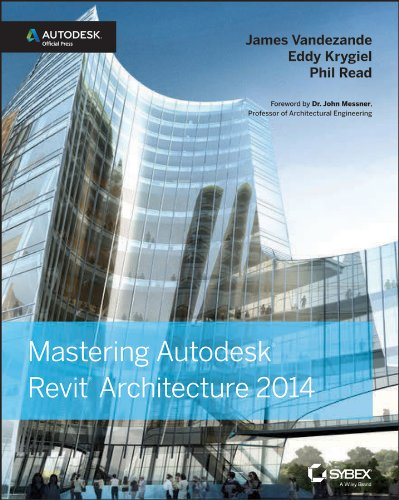 Mastering Autodesk Revit Architecture 2014   2013 edition cover
