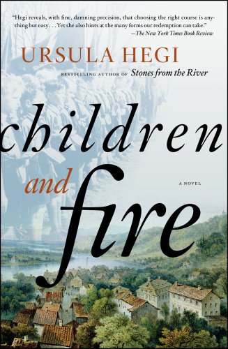 Children and Fire   2011 edition cover