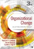 Organizational Change An Action-Oriented Toolkit N/A edition cover