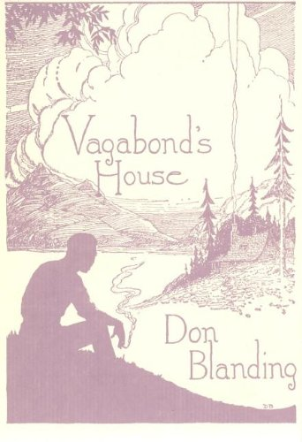 Vagabond's House  N/A 9781557092304 Front Cover
