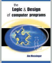 Logic and Design of Computer Programs   2005 edition cover